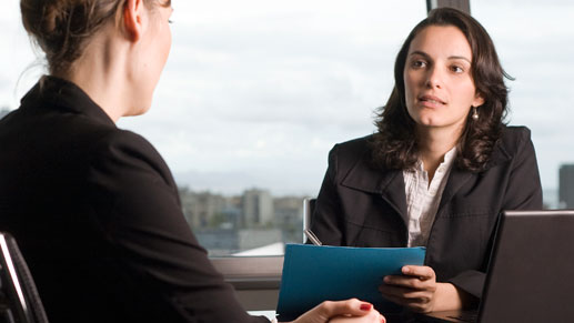 Exit interview questions that aren't a waste of time