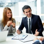 Treating employees well is the key to business success