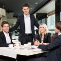 Key factors in building your dream team