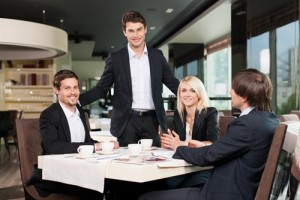 Get the team involved in new employee induction programs