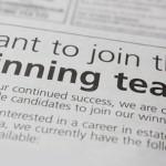 How can firms write an effective job description?