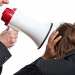 How to recognise bullying in the workplace