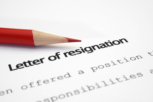 How to write the perfect resignation letter and keep hold of key relationships