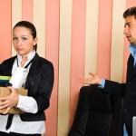 How do you legally terminate an employee?