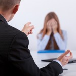 What happens during an employee investigation?