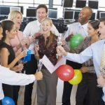 The most effective ways to reward staff