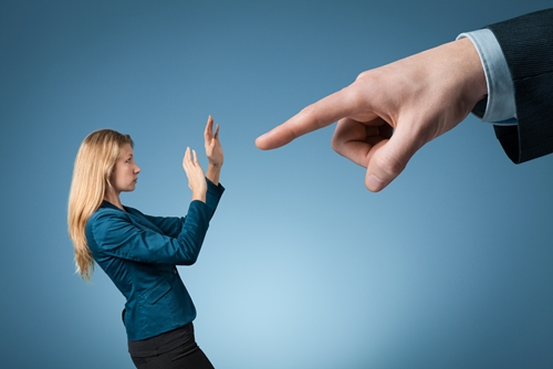 How to prevent workplace harassment in these three steps
