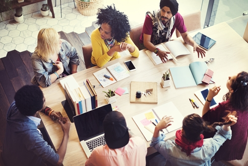 Why should you invest in a diverse workforce?