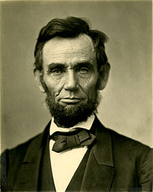 Abraham Lincoln was an incredibly effective, modest leader.